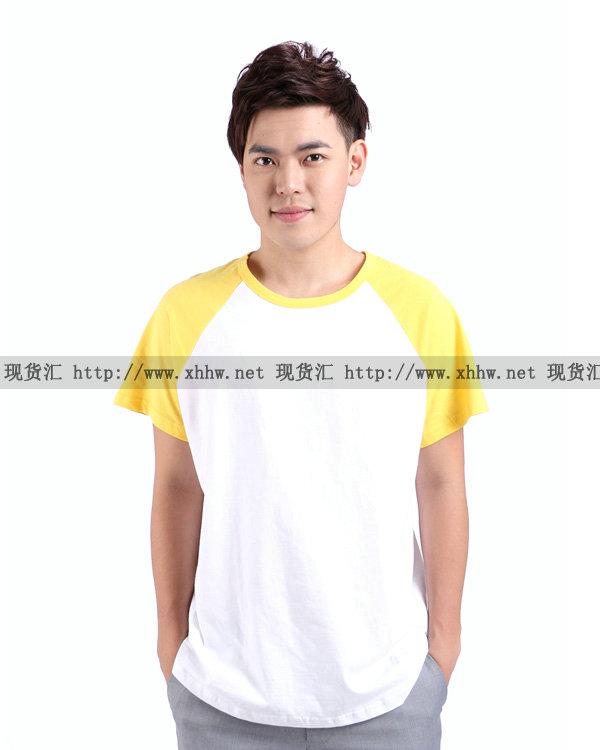 文化衫的选择可以看产品标识