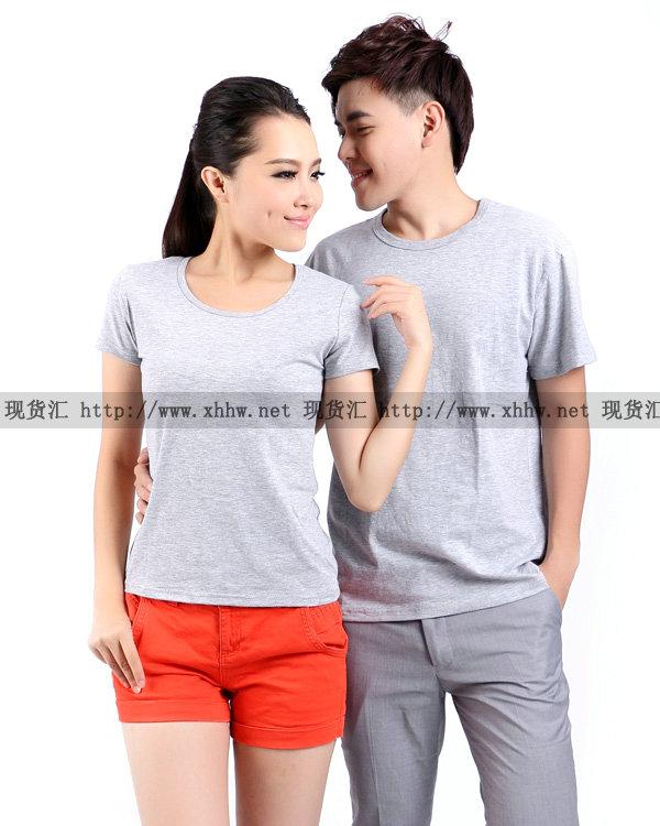 样式各异的T恤可以展露我们的个性