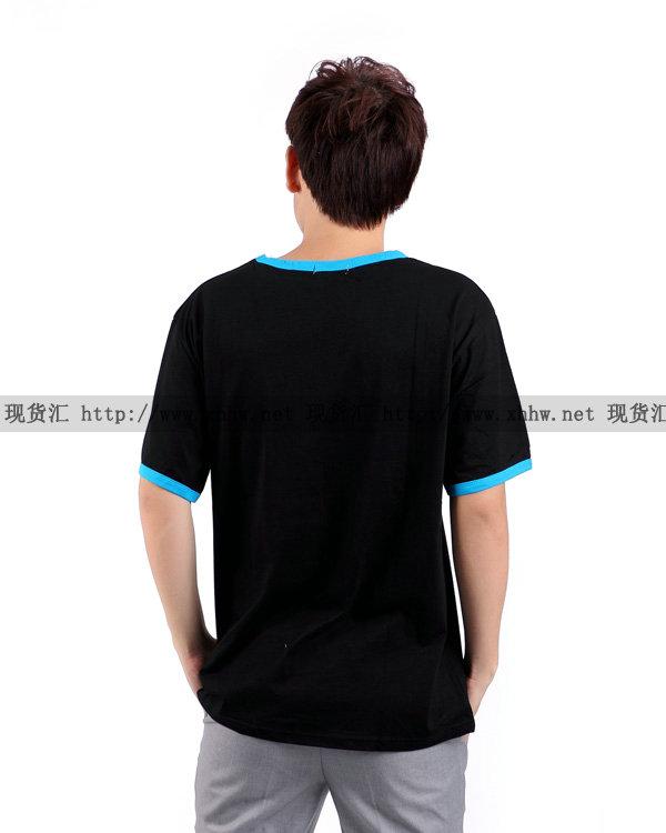 文化衫的色彩如何搭配才好看?